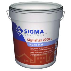 SIGMAFLEX 2000S MONO MAT