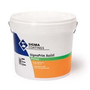 SIGMAPRIM ASSIST