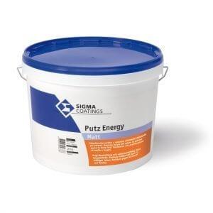 PUTZ ENERGY