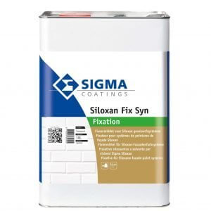 SILOXAN FIX SYN