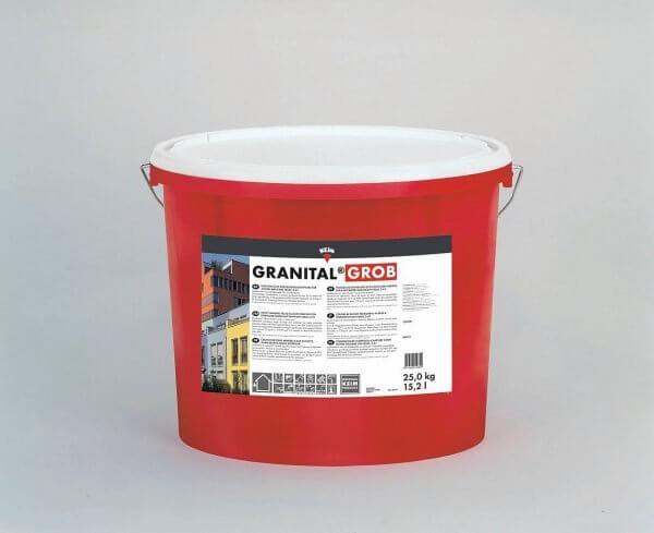 Granital-Grob