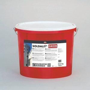 Soldalit-Grob