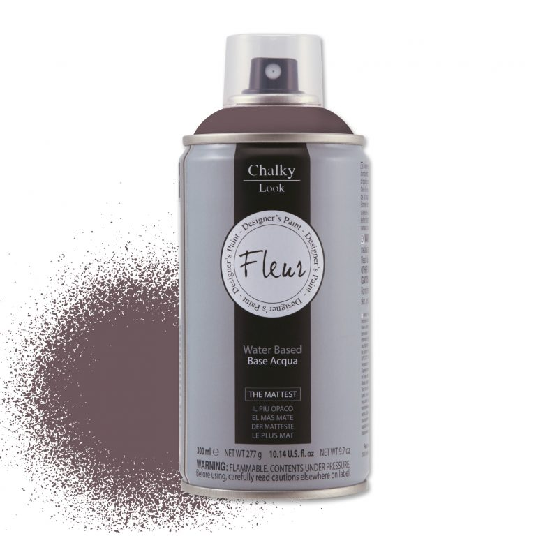 Spray chalky look 300ml – f15 chocolate blush